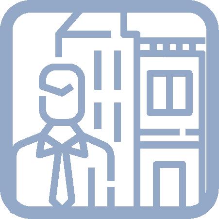 ELMS Platform Icon