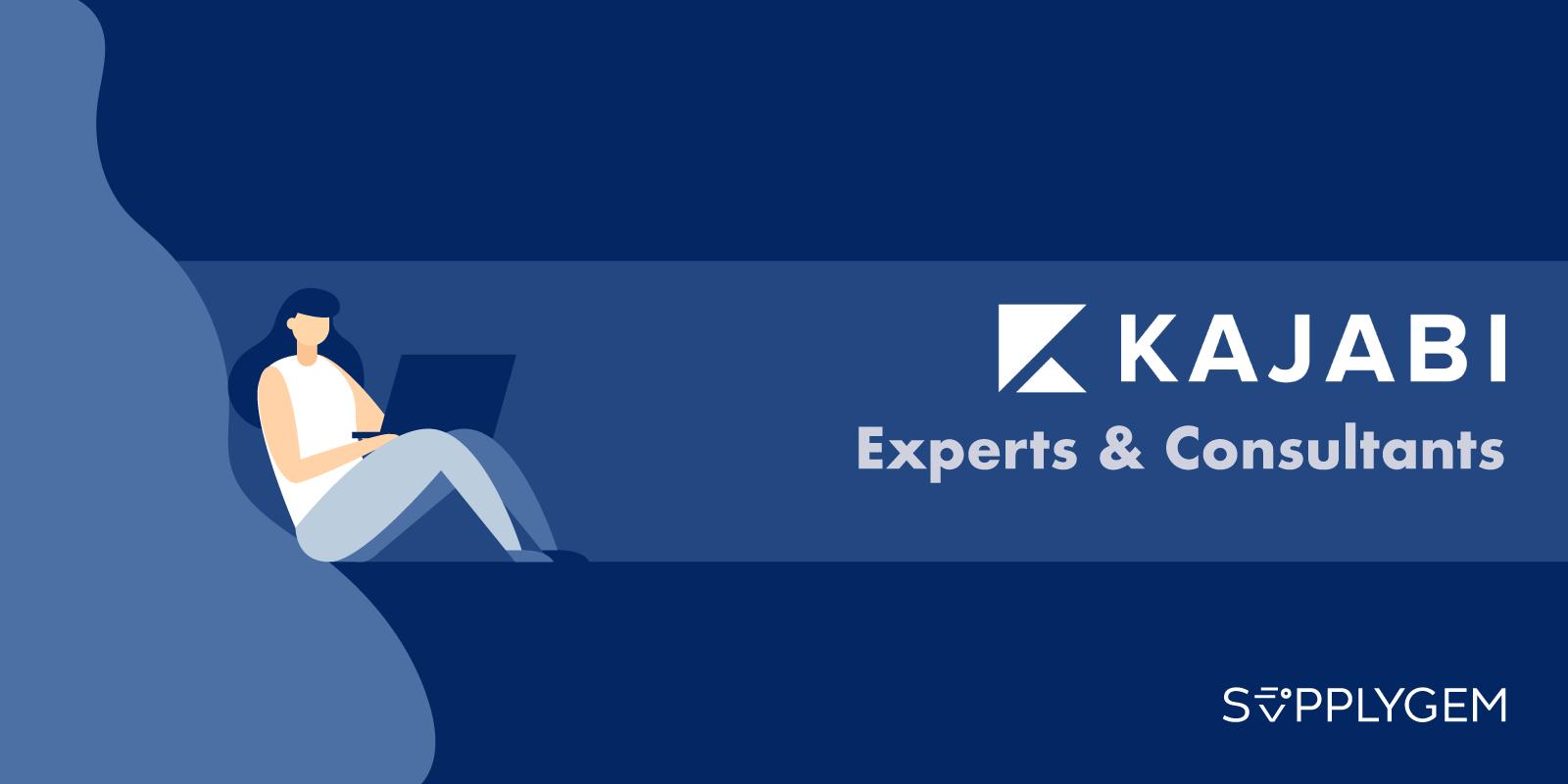 Kajabi Experts & Consultants