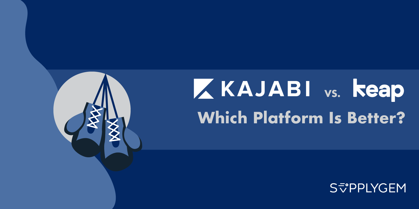 Kajabi vs. Keap
