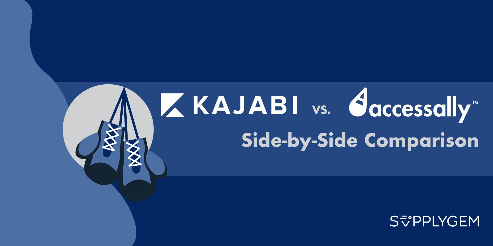 Kajabi vs. AccessAlly