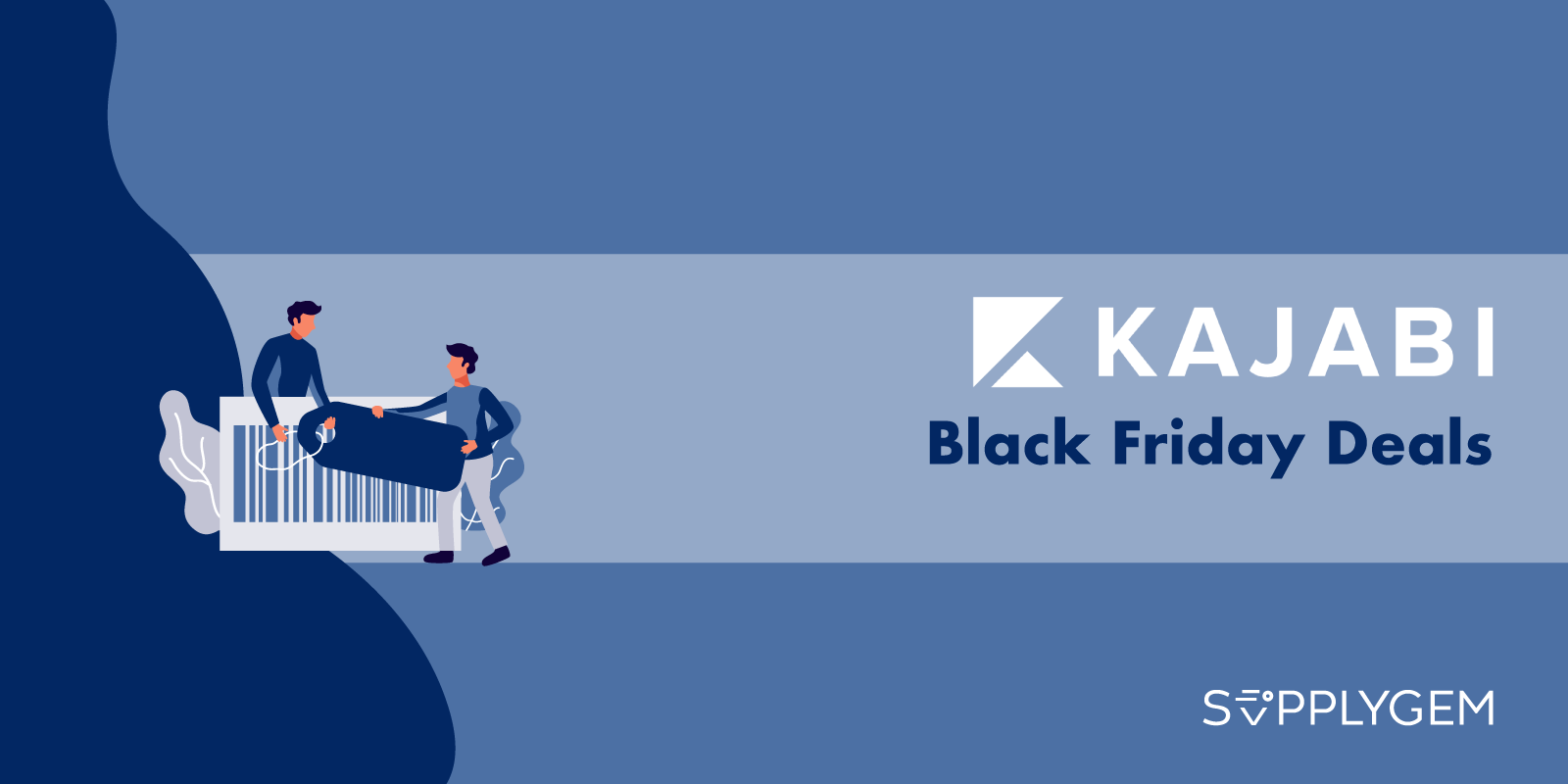 Kajabi Black Friday Deals
