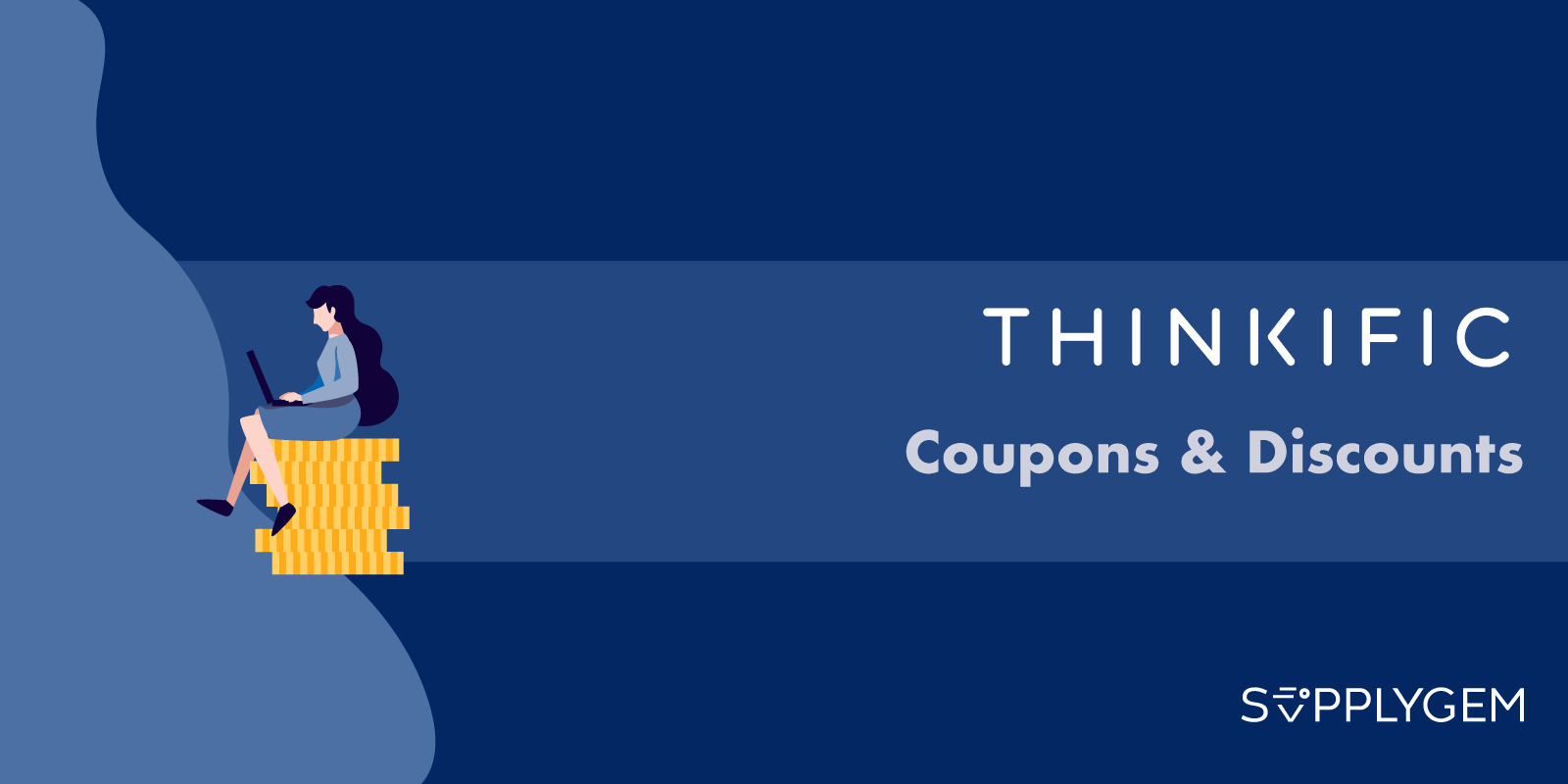 Thinkific Coupons