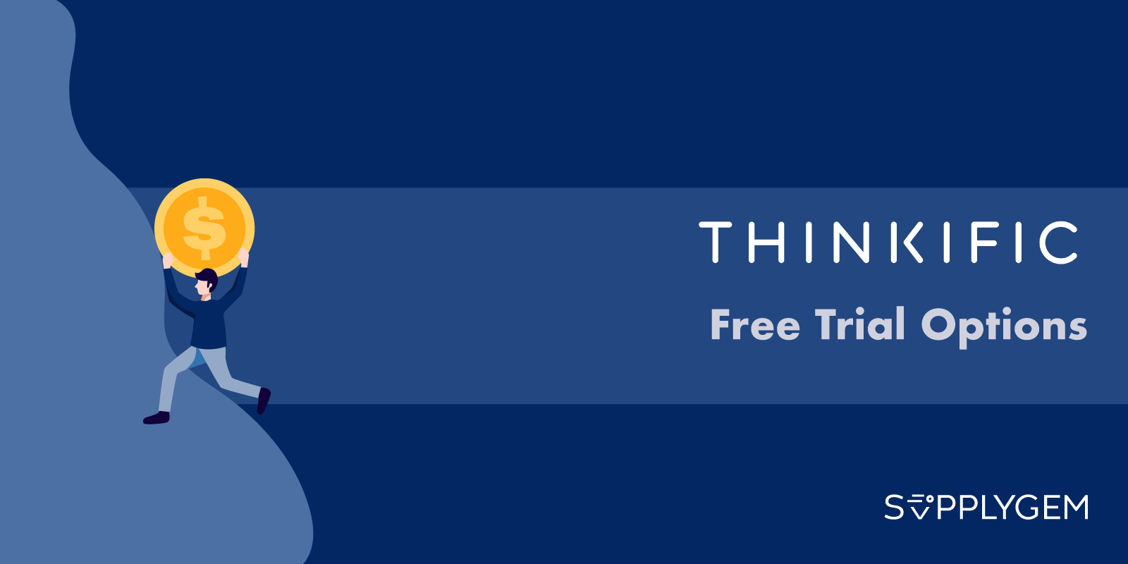 Thinkific Free Trial