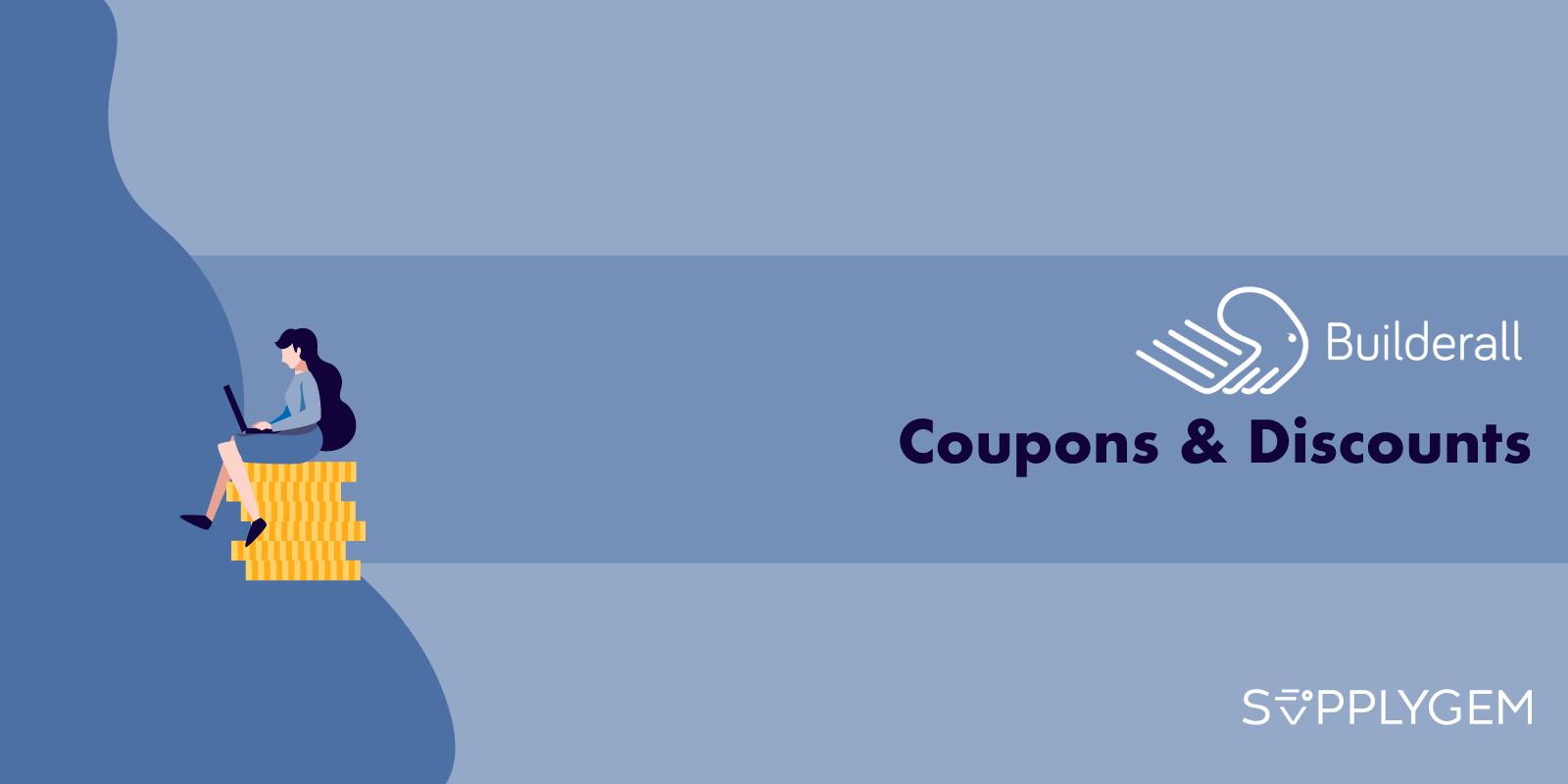 Builderall Coupons & Discounts