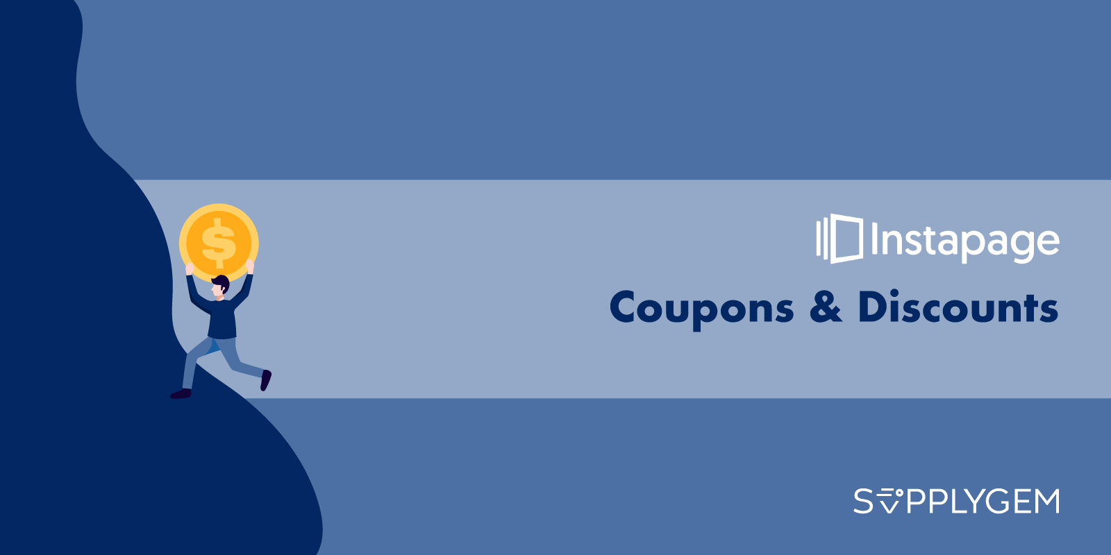 Instapage Coupons & Discounts