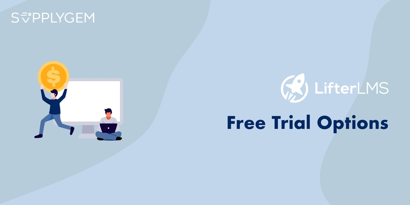 LifterLMS Free Trial