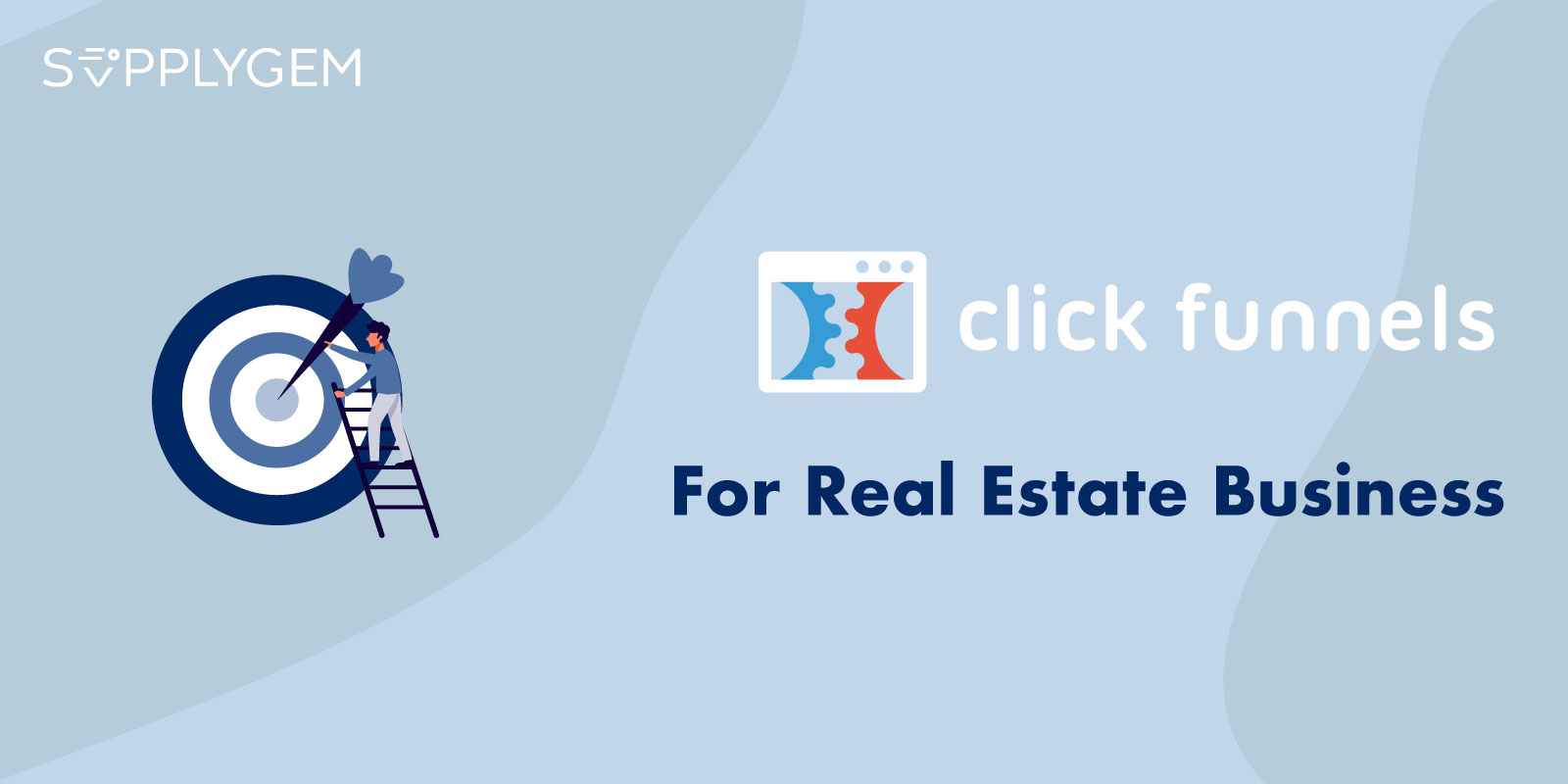Clickfunnels Real Estate