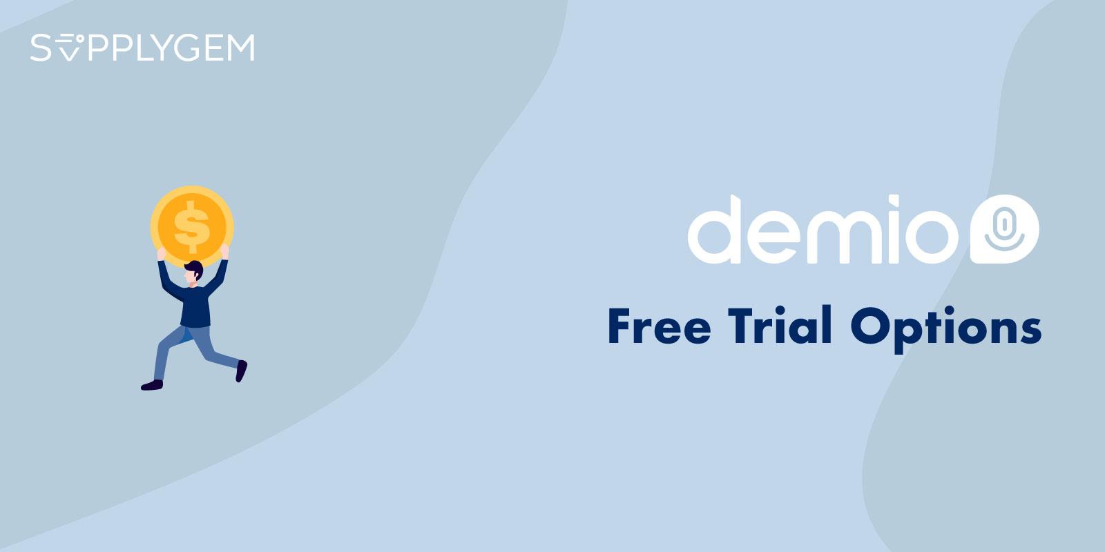 Demio Free Trial
