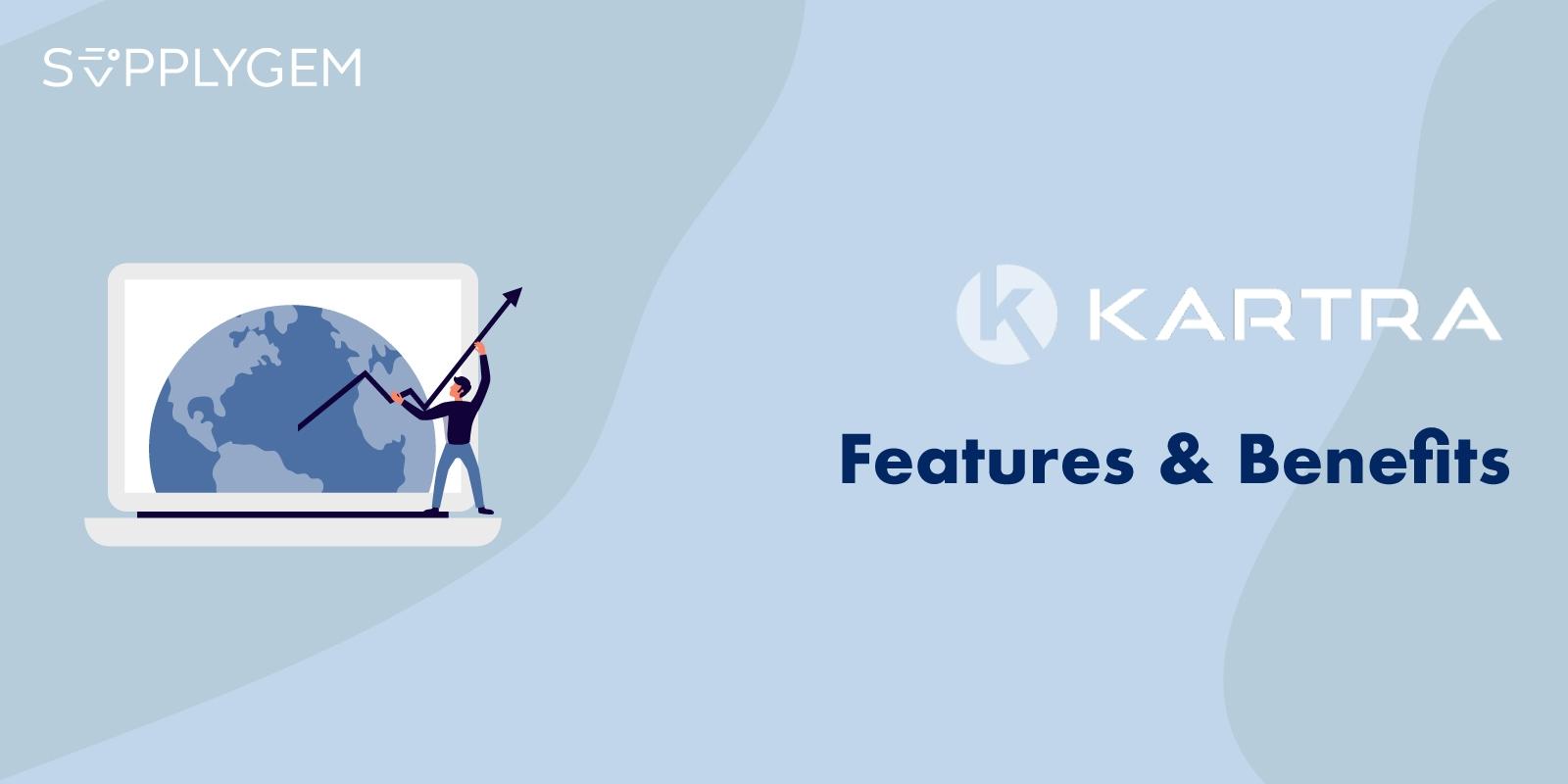 Kartra Features