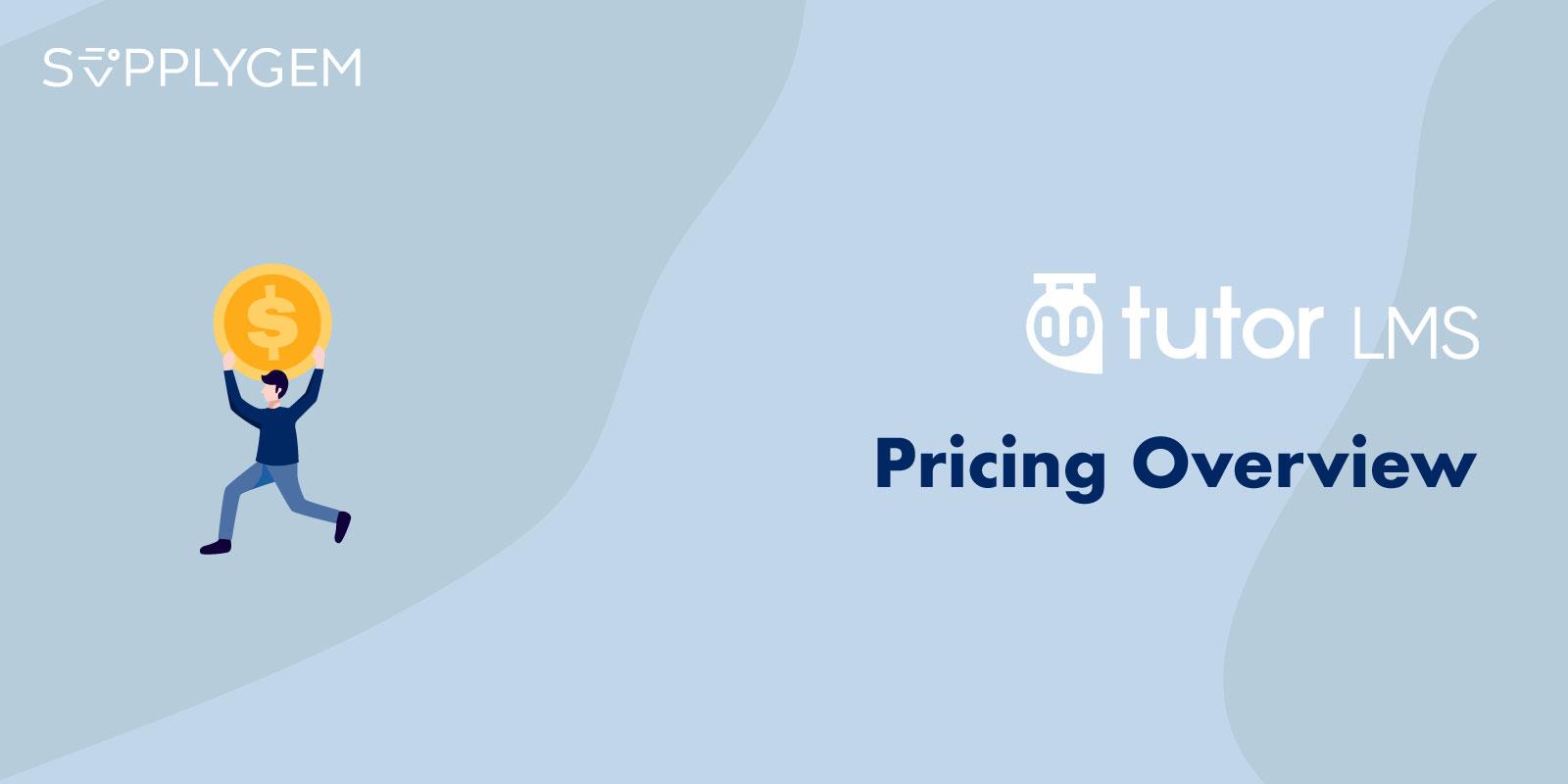 Tutor LMS Pricing