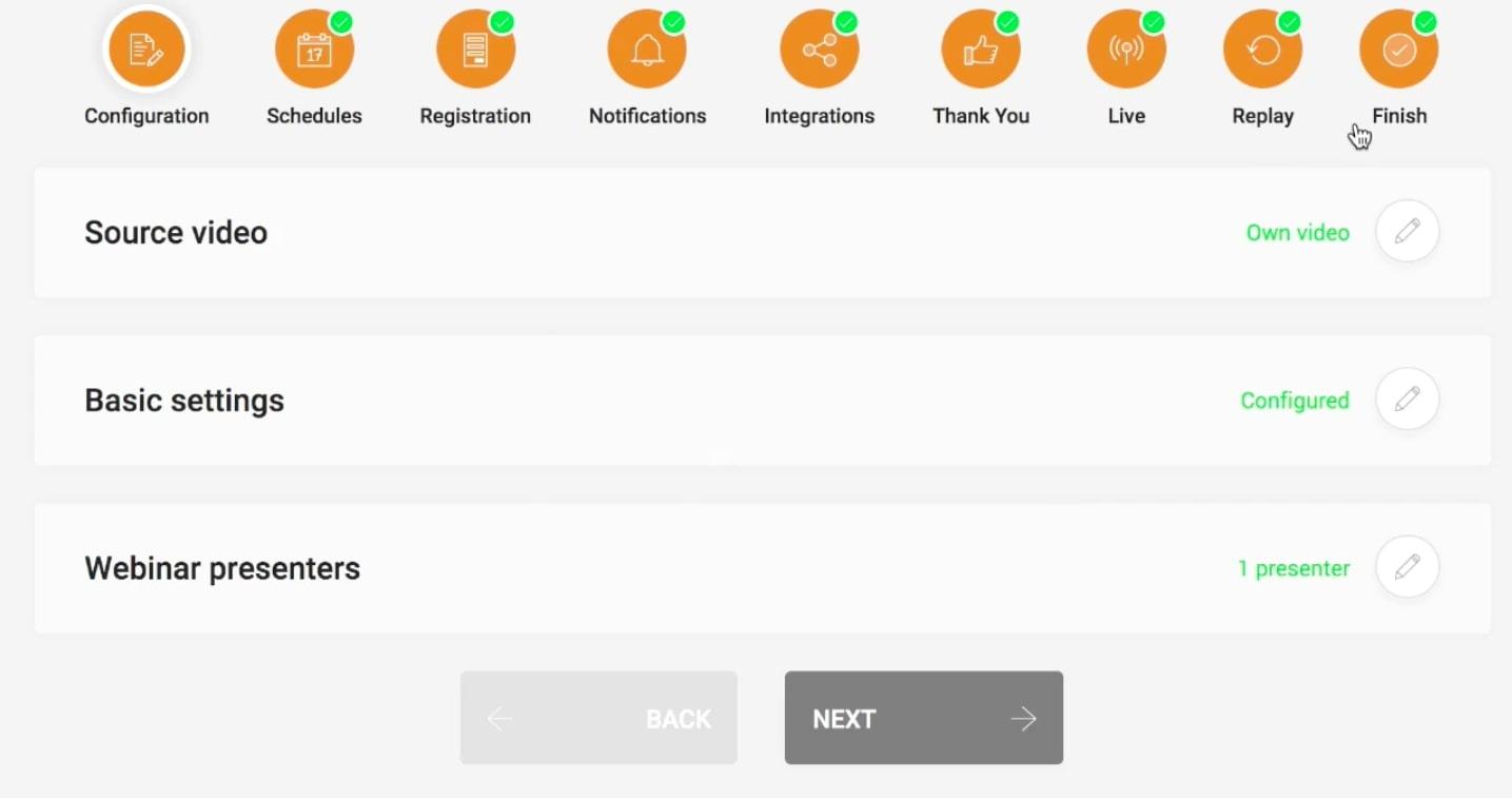 everwebinar menu