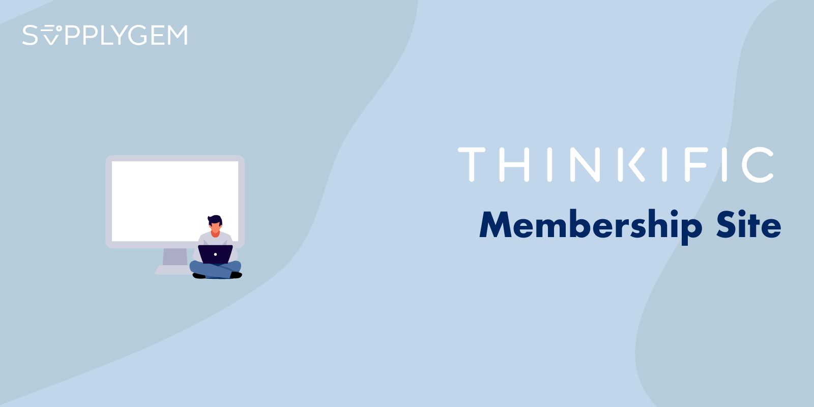 Thinkific Membership Site