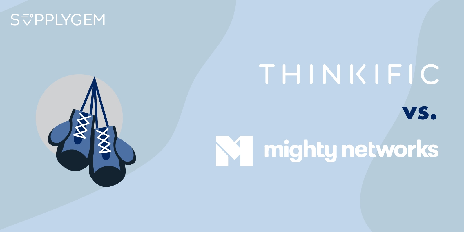 Thinkific vs Mighty Networks