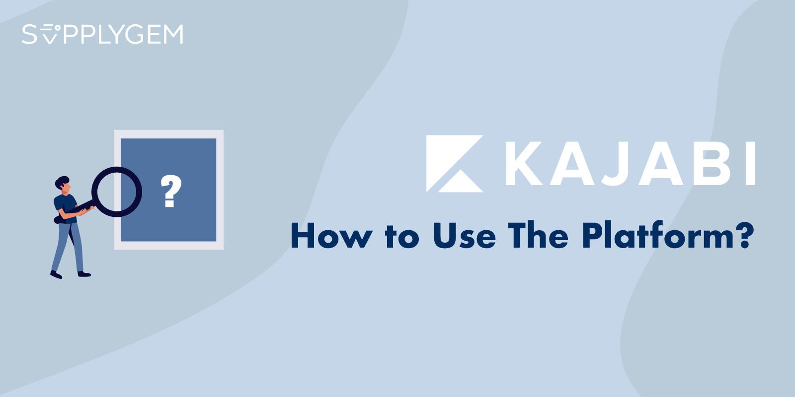 Kajabi How to